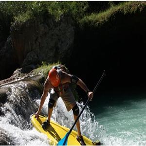 Turismo de Aventura en México